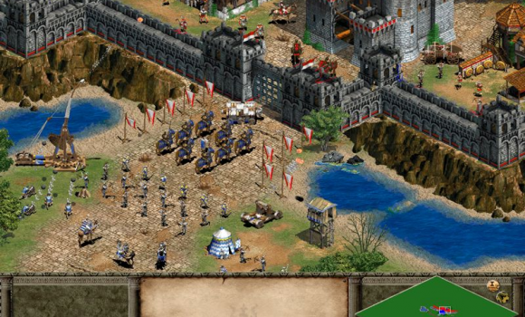 Age of Empires II: The Age of Kings Ekran Görüntüleri - 3