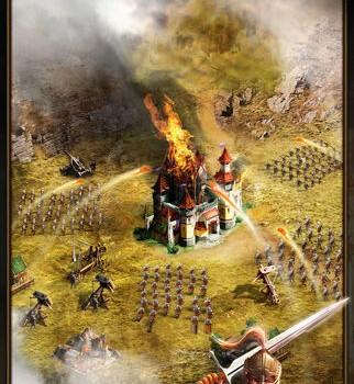 Age of Lords: Dragon Slayer Ekran Görüntüleri - 5