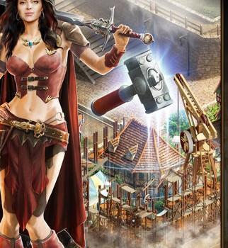Age of Lords: Dragon Slayer Ekran Görüntüleri - 4