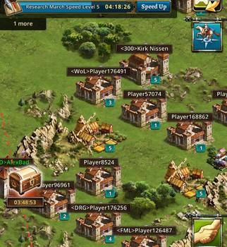 Age of Lords: Dragon Slayer Ekran Görüntüleri - 1