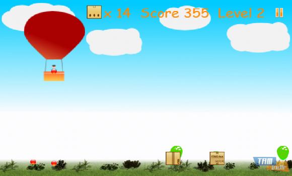Air Balloon Ekran Görüntüleri - 3