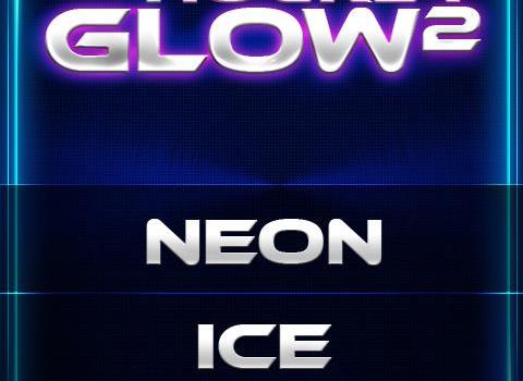 Air Hockey Glow 2 Ekran Görüntüleri - 2