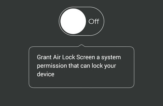 Air Lock Screen Ekran Görüntüleri - 4