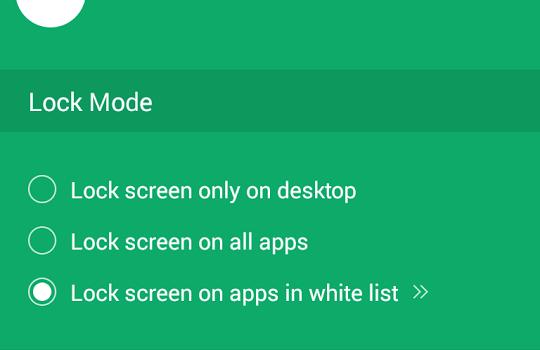 Air Lock Screen Ekran Görüntüleri - 2