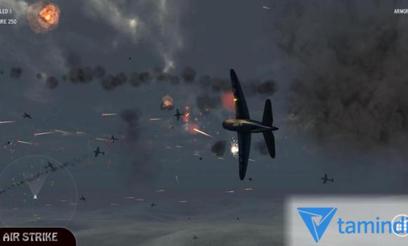 Air Strike 3D Ekran Görüntüleri - 5