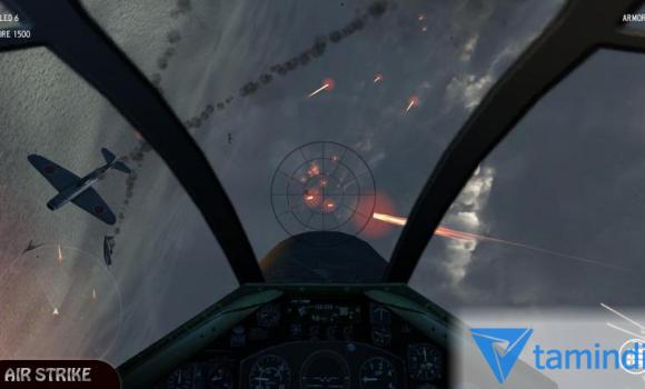 Air Strike 3D Ekran Görüntüleri - 1