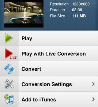 Air Video Free Ekran Görüntüleri - 4