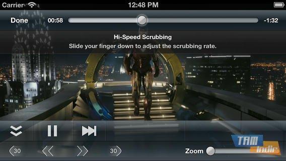 Air Video Free Ekran Görüntüleri - 2