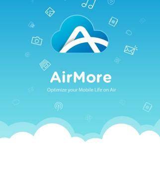 AirMore Ekran Görüntüleri - 4