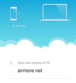 AirMore Ekran Görüntüleri - 3