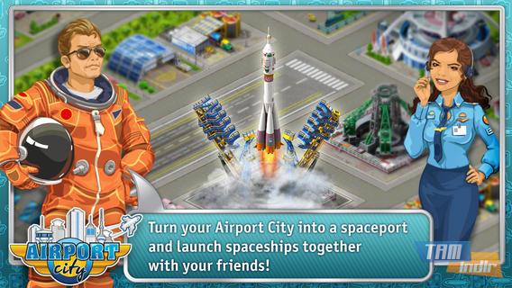 Airport City Ekran Görüntüleri - 5