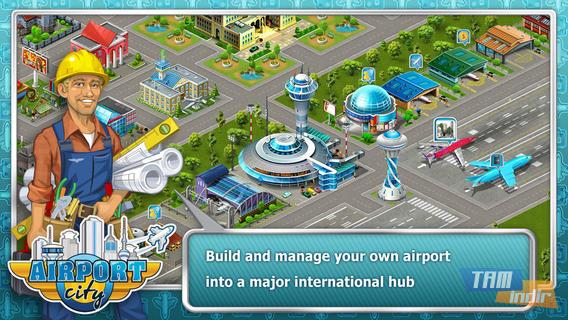 Airport City Ekran Görüntüleri - 4