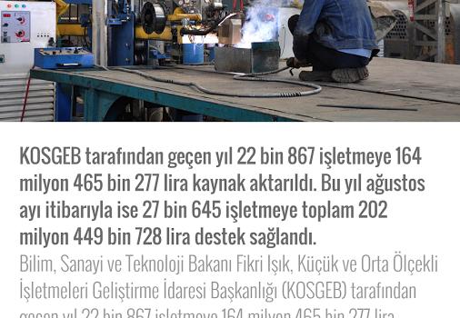 AK Parti Gönüllüleri Ekran Görüntüleri - 1