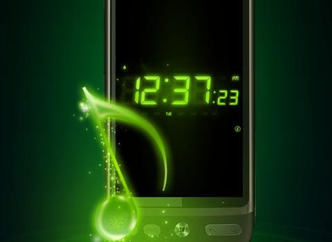 Alarm Clock Free Ekran Görüntüleri - 3