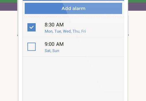 Alarmy Ekran Görüntüleri - 4