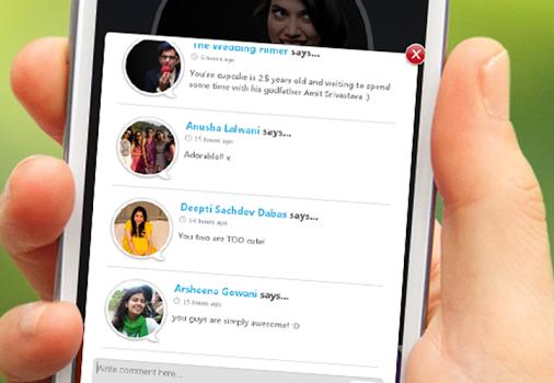 Alias Facebook Home Launcher Ekran Görüntüleri - 5