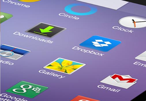 Alias Facebook Home Launcher Ekran Görüntüleri - 1