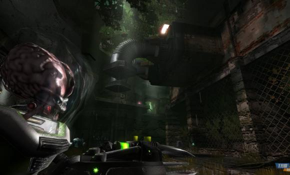 Alien Arena 2011 Ekran Görüntüleri - 1