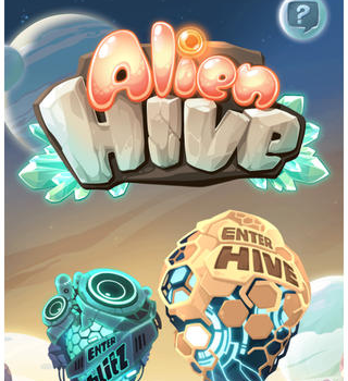 Alien Hive Ekran Görüntüleri - 5