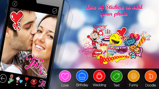 AllEdits App Ekran Görüntüleri - 4