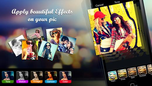 AllEdits App Ekran Görüntüleri - 3