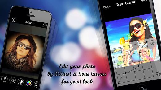 AllEdits App Ekran Görüntüleri - 2