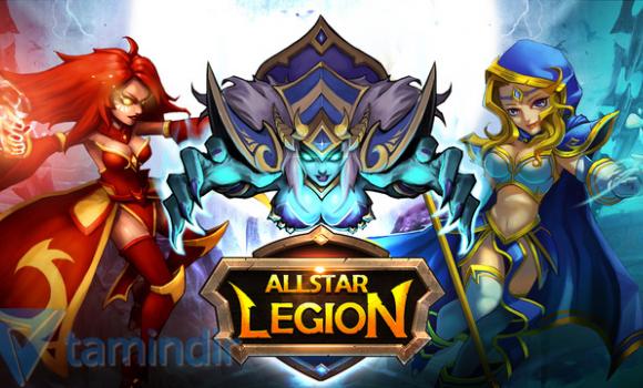 Allstar Legion Ekran Görüntüleri - 3