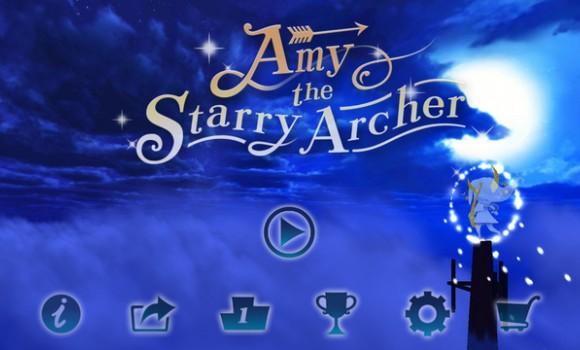 Amy the Starry Archer Ekran Görüntüleri - 4