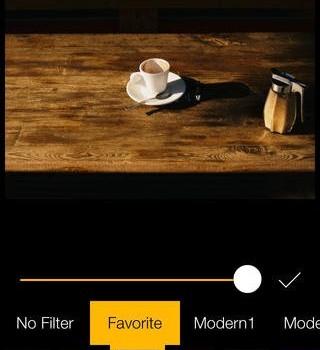 Analog Film Ekran Görüntüleri - 5