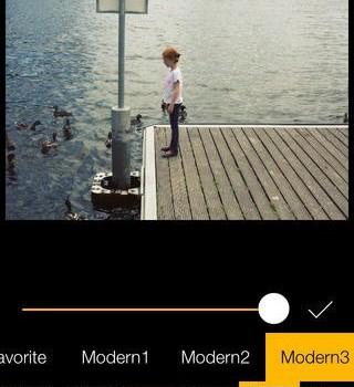 Analog Film Ekran Görüntüleri - 4