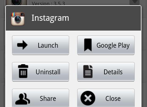Android Uninstaller Ekran Görüntüleri - 2