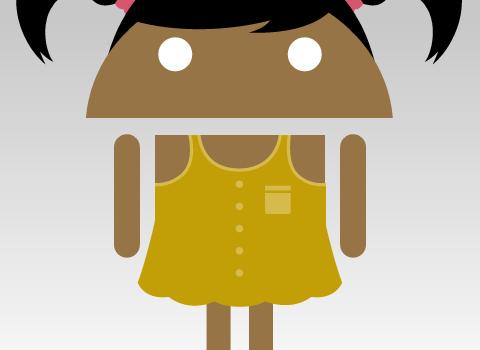 Androidify Ekran Görüntüleri - 5