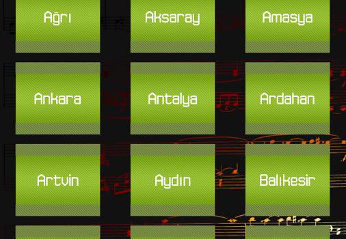 AndroTurk Radyo Ekran Görüntüleri - 5