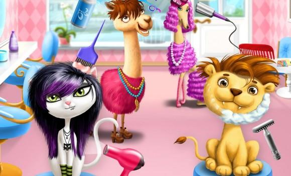 Animal Hair Salon Ekran Görüntüleri - 4