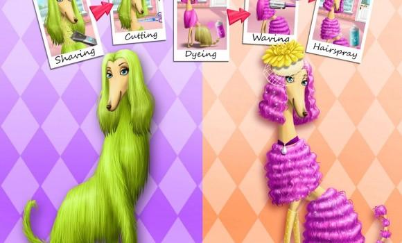 Animal Hair Salon Ekran Görüntüleri - 1