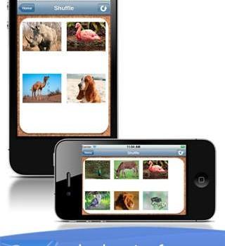 Animal Sounds Ekran Görüntüleri - 3