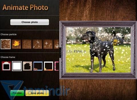 Animate Photo Free Ekran Görüntüleri - 4