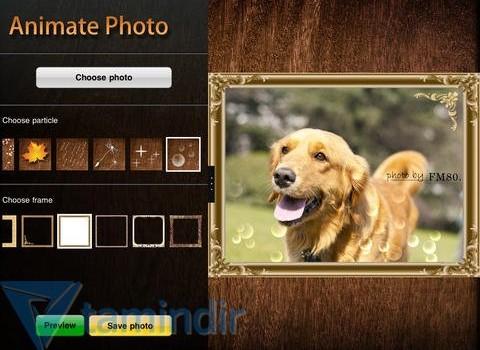 Animate Photo Free Ekran Görüntüleri - 2