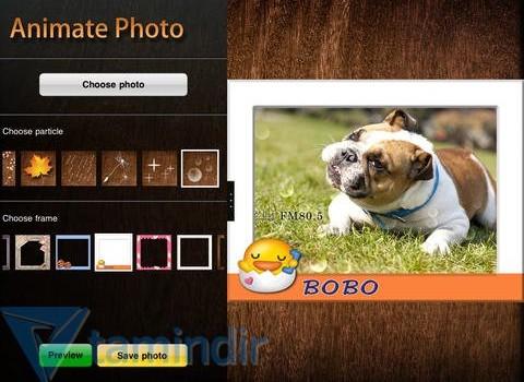 Animate Photo Free Ekran Görüntüleri - 1
