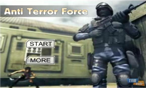 Anti Terror Force Ekran Görüntüleri - 4