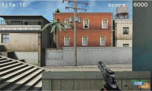 Anti Terror Force Ekran Görüntüleri - 1