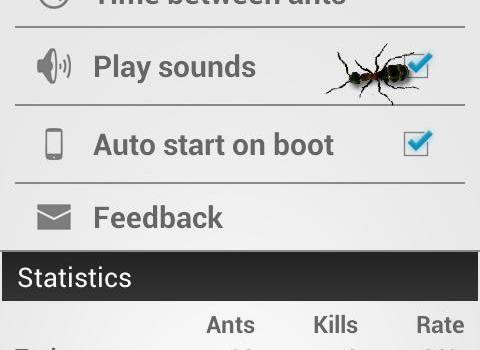 Ants in Phone Ekran Görüntüleri - 2