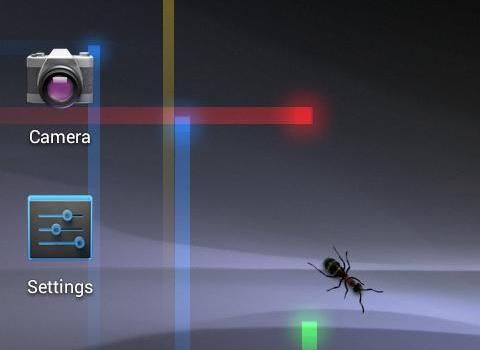 Ants in Phone Ekran Görüntüleri - 1