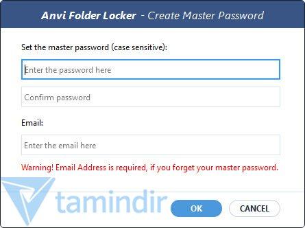 Anvi Folder Locker Ekran Görüntüleri - 5
