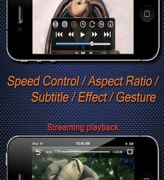AnyPlayerAD Ekran Görüntüleri - 1