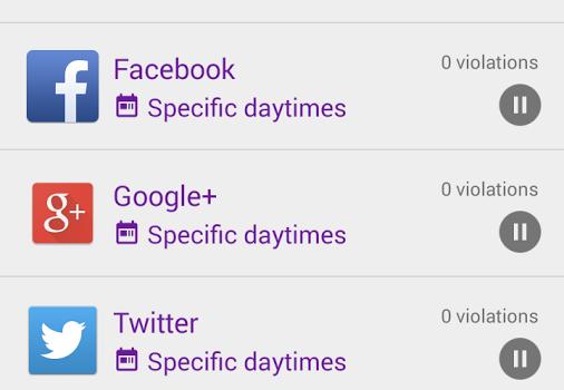 AppDetox Ekran Görüntüleri - 5