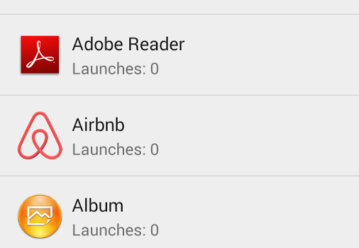 AppDetox Ekran Görüntüleri - 3