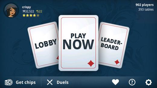 Appeak Poker Ekran Görüntüleri - 3
