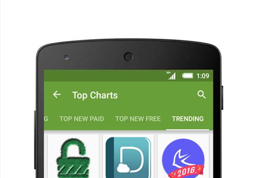 Apps Ekran Görüntüleri - 1