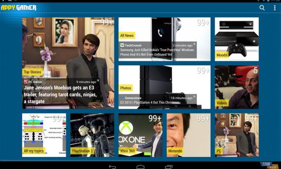 Appy Gamer Ekran Görüntüleri - 5